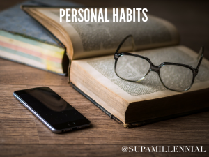 Habits to help you become smarter, more disciplined, and wealthier.