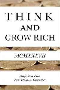 Think and Grow Rich - Book Review. Best financial books!