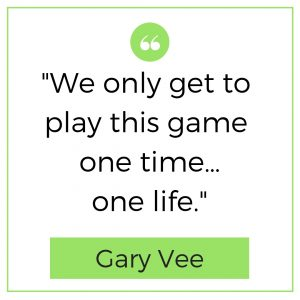 Gary Vee quotes about hustle