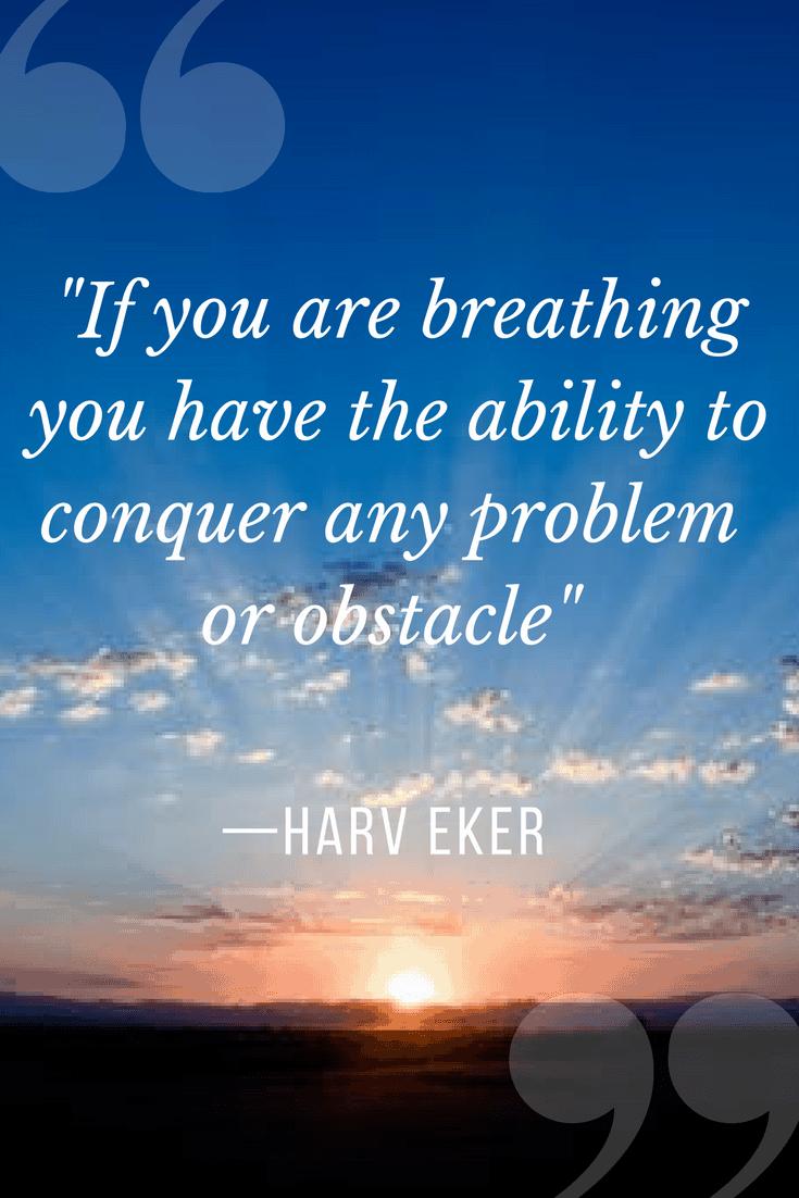 Secrets of the Millionaire Mind - T Harv Eker Quotes
