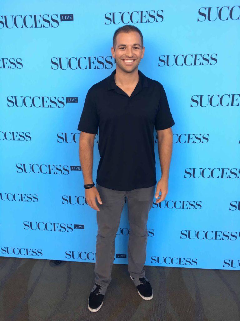 Michael Leonard - Inspire Your Success