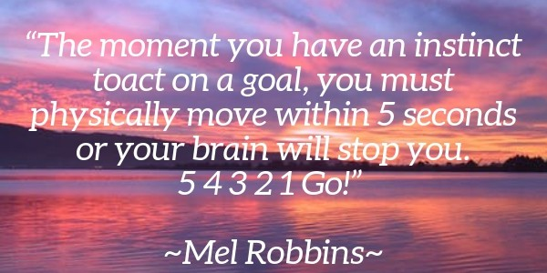 27 Mel Robbins Quotes To Inspire Courage Confidence In Your Life