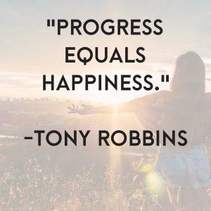 The 6 human needs from life coach Tony Robbins