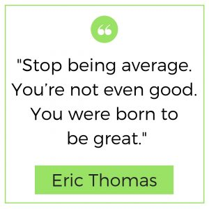 Eric Thomas Quotes (Beastmode)