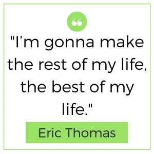 Eric Thomas Quotes (ET The Hip Hop Preacher)