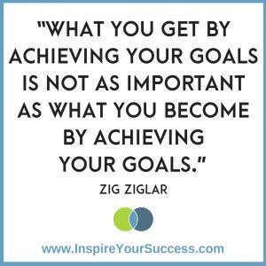 Goal Setting Quotes Images (Zig Ziglar)