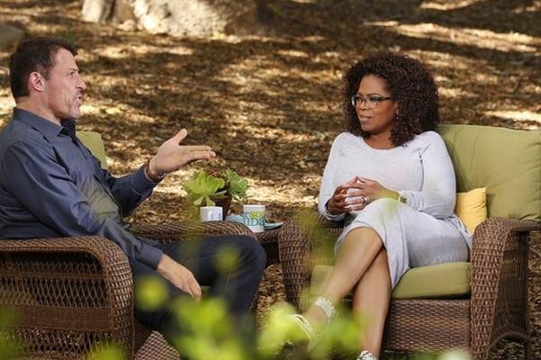 Best Motivational Speakers (Oprah)