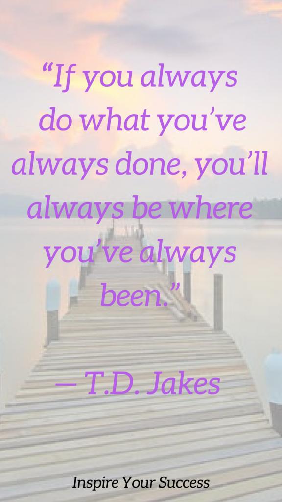 Self-Improvement Quotes