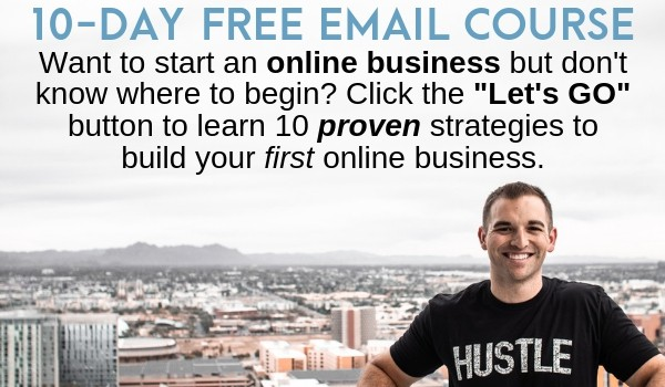 Inspire Your Success - Build an Online Business