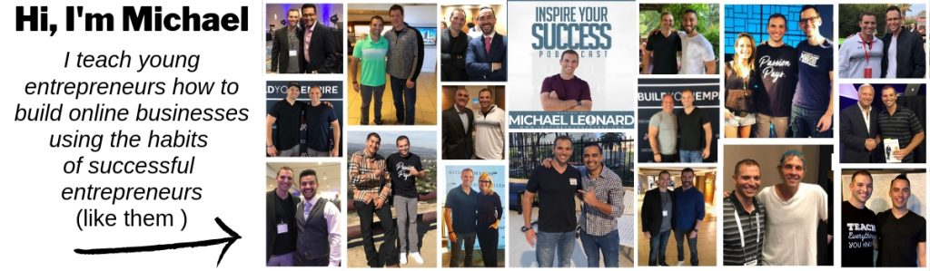 Inspire Your Success