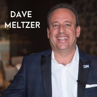 Dave Meltzer - Inspire Your Success
