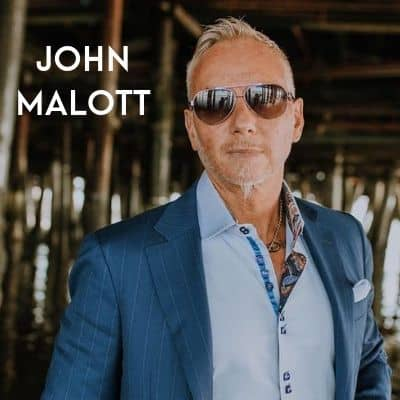 Jon Malott - Inspire Your Success