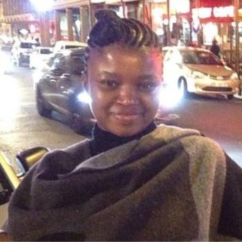 Freelance Writer - Khyani Molomo