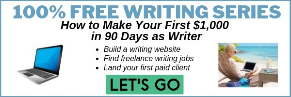Inspire Your Success - Free Writing Course