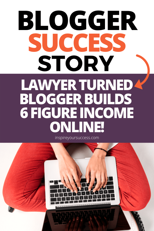 how to blog and earn income online