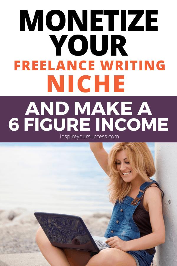 monetize your niche