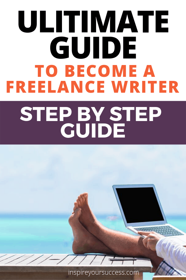 ultimate guide to become a freelancer