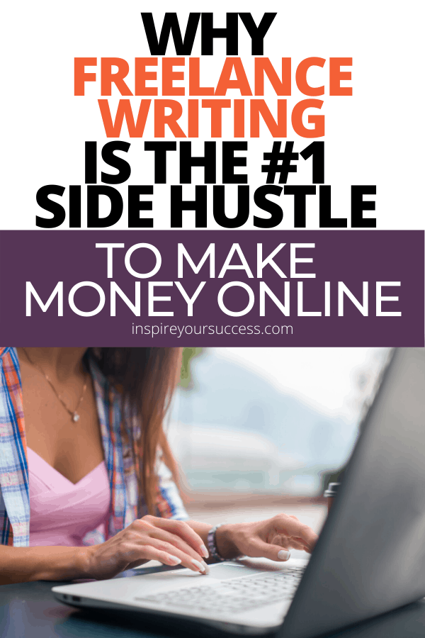 the number one side hustle