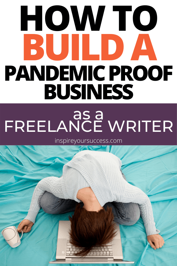 how to build a pandemic proof business