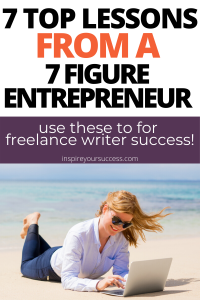 tips to speed up freelance writer success
