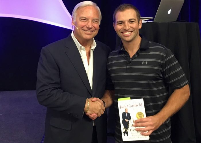 Jack Canfield - One Day to Greatness Seminar